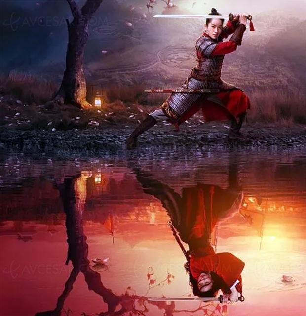 Chiffres Mulan, le jackpot inattendu de Disney+ !