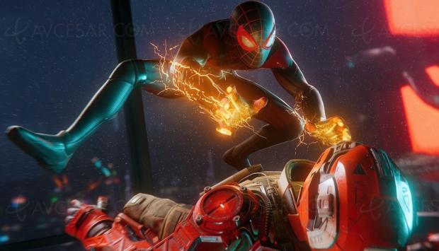 PlayStation 5 : liste des jeux au lancement
