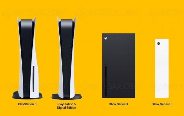La PlayStation 5 est vraiment (très) grande