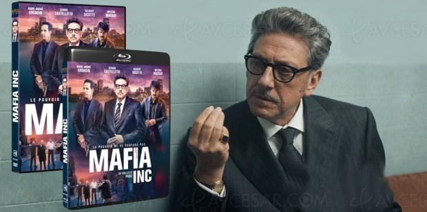 Mafia Inc: infiltration dans le milieu canadien le 18novembre