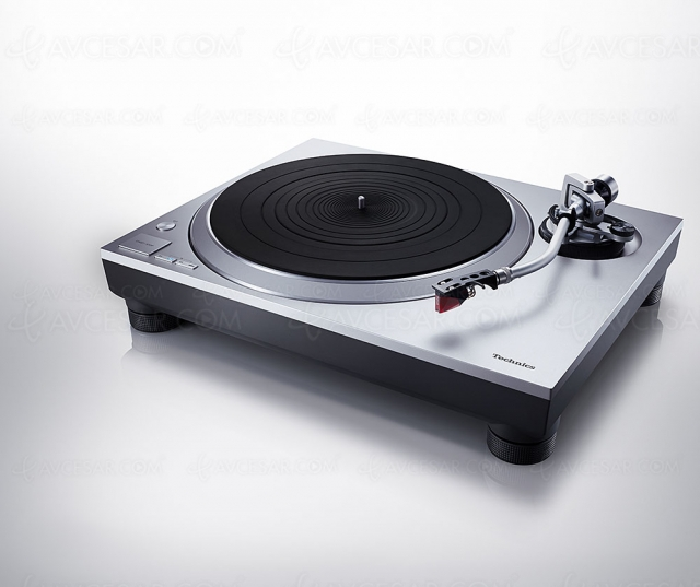 Les ventes vinyles dépassent le CD audio pour la première fois depuis 34 ans
