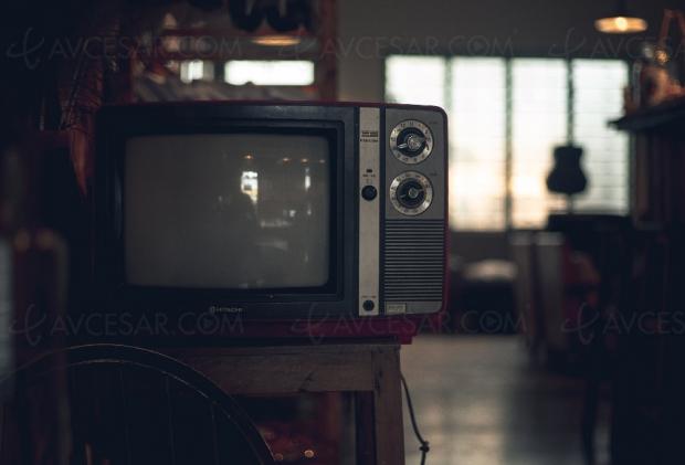 Un village privé d'internet à cause… d'un vieux poste TV