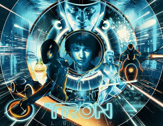 Deluxe Vinyl Edition from Mondo Daft Punk, 10e anniversaire !