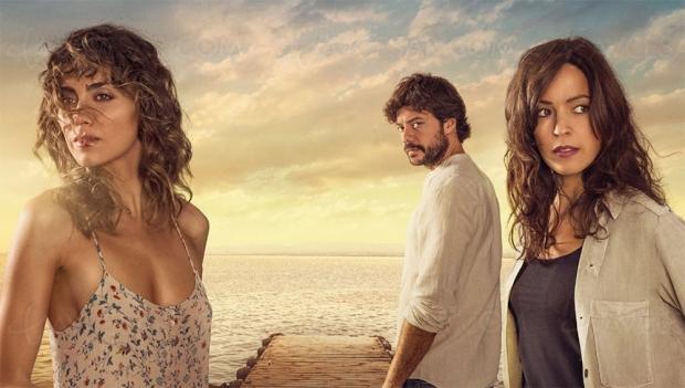 Nouvelle série El embarcadero, le Professeur de La casa de papel sème encore le trouble