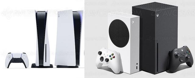PlayStation 5 et Xbox Series X : faut‑il changer de téléviseur ? (partie 1 : l'image)