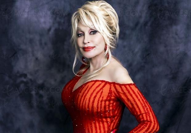 Dolly Parton: sur Netflix et en musique pour Noël