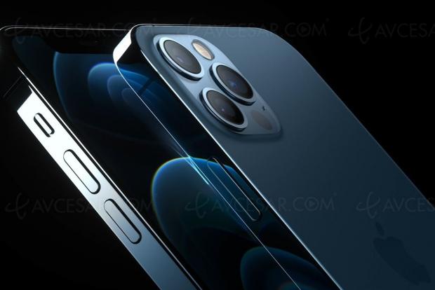 Meilleures ventes pour l'iPhone 12 que pour les Mini, Pro et Pro Max