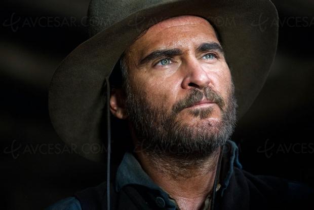 Joaquin Phoenix sera Napoléon pour Ridley Scott !
