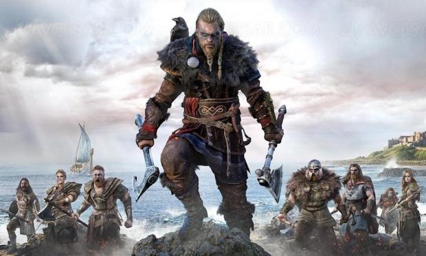 Jeux optimisés Xbox Series X/S au lancement des consoles