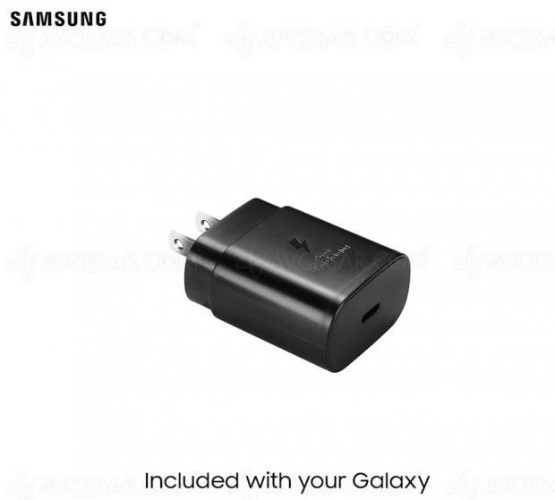Samsung se moque (encore et toujours) de l'iPhone