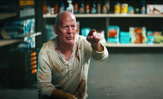 Bruce Willis et Die Hard de retour… dans une pub très réussie