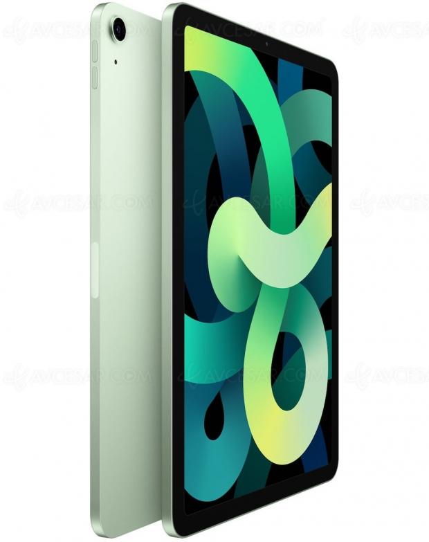 Grosse croissance en vue pour le marché iPad
