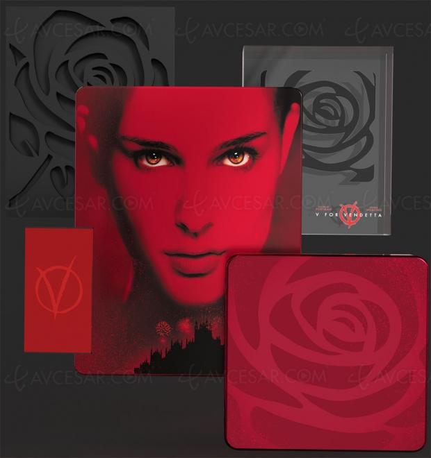 Planning 4K Ultra HD : 300, V pour Vendetta, Antebellum, Le seigneur des anneaux, Le Hobbit…