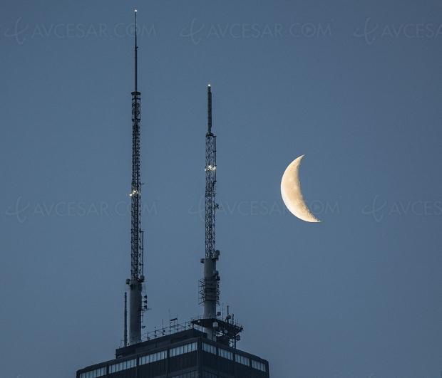 Nokia va lancer un réseau 4G… sur la Lune