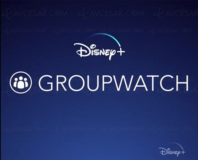 Disney+ France : mode GroupWatch déjà disponible