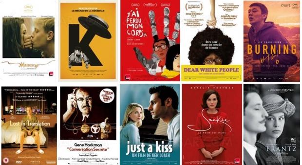 Offre couvre-feu chez UniversCiné : un film par jour à 1 €