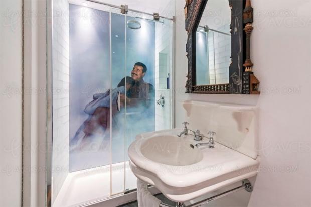 La maison très spéciale de Roland Emmerich est à louer pour les vacances