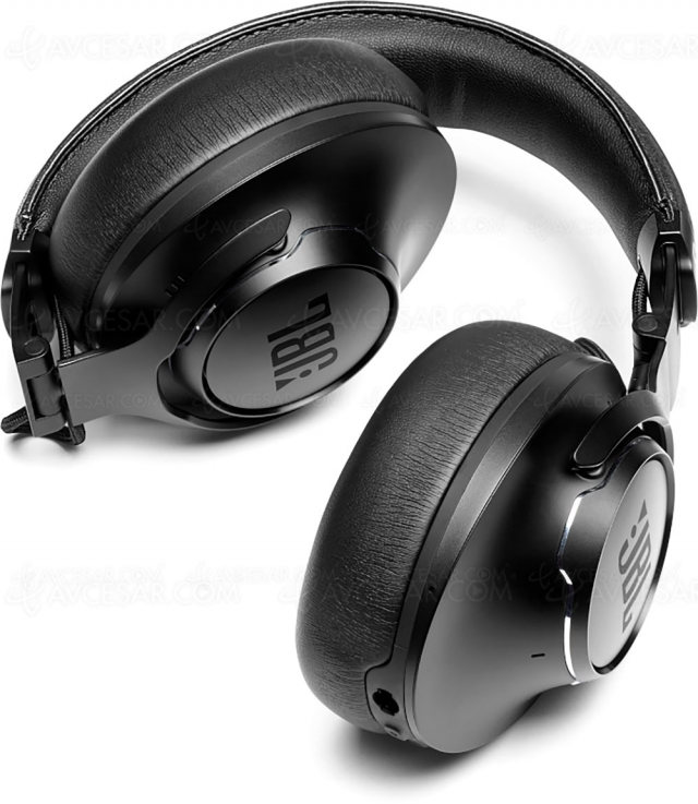 Test JBL Club One, casque Bluetooth, en ligne