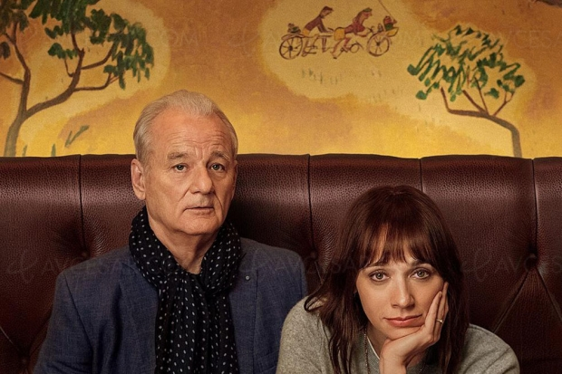 On the Rocks : la nouvelle aventure moins convaincante de Sofia Coppola et Bill Murray