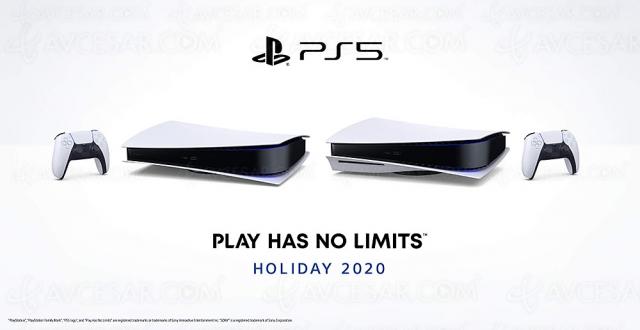 PlayStation 5, objectif de vente fixé à 100 millions par Sony