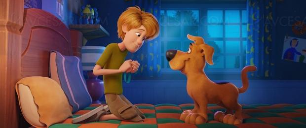 Scooby! : le spin-off de Scooby-Doo en digital et VOD