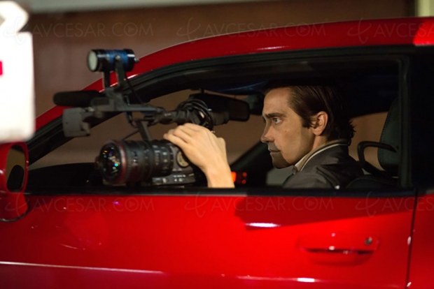 Michael Bay fait monter Jake Gyllenhaal dans son ambulance
