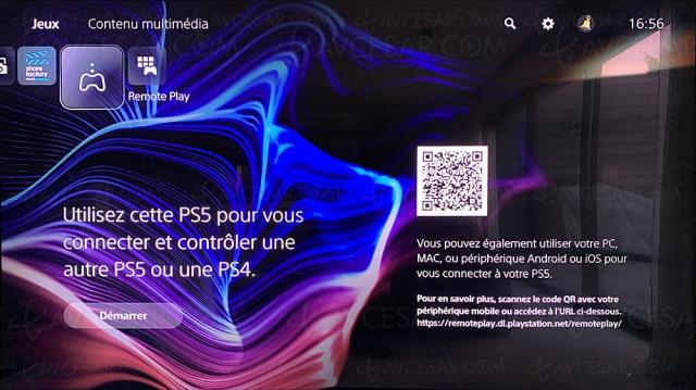 Jouez à la PlayStation 5… sur PS4