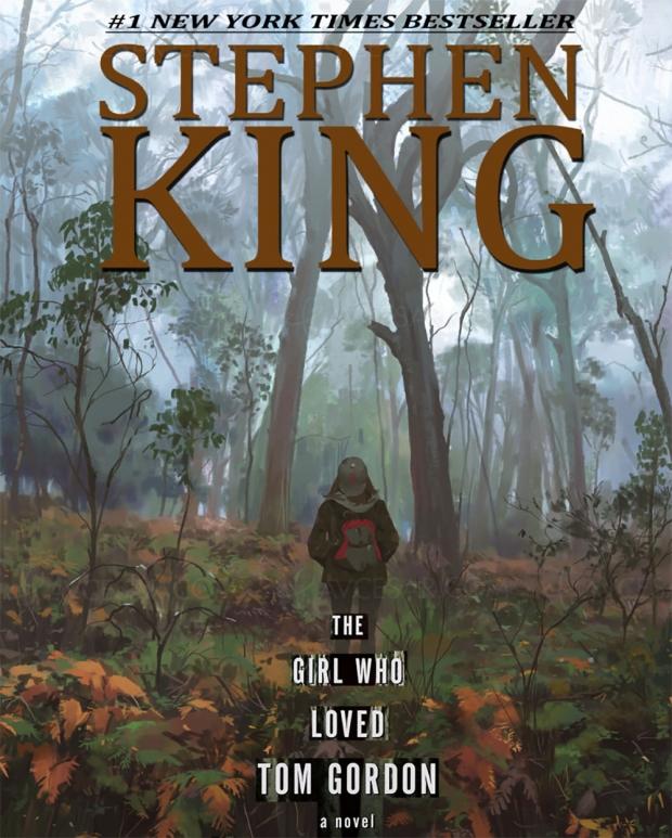 Le roman de Stephen King, La petite fille qui aimait Tom Gordon, va être adapté en film