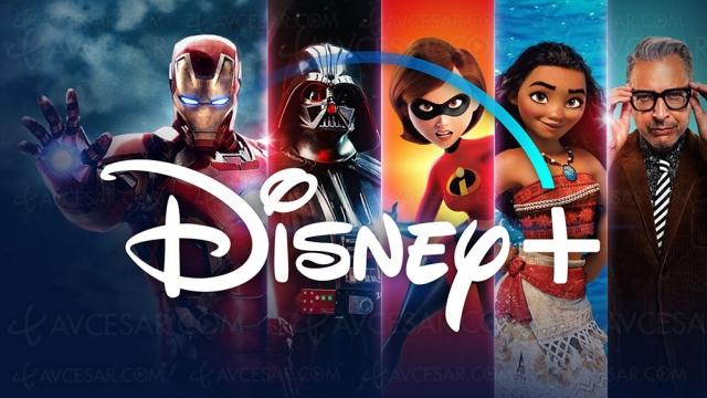 194 millions d'abonnés Disney+ en 2025 ?