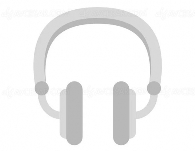 Design fuité du prochain casque Apple AirPods Studio