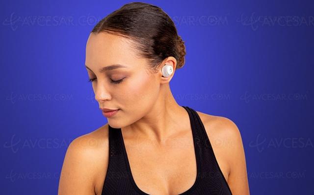 Divacore AntiPods2, nouveaux écouteurs True Wireless