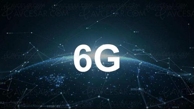 Apple (et Google) déjà au taquet sur la 6G