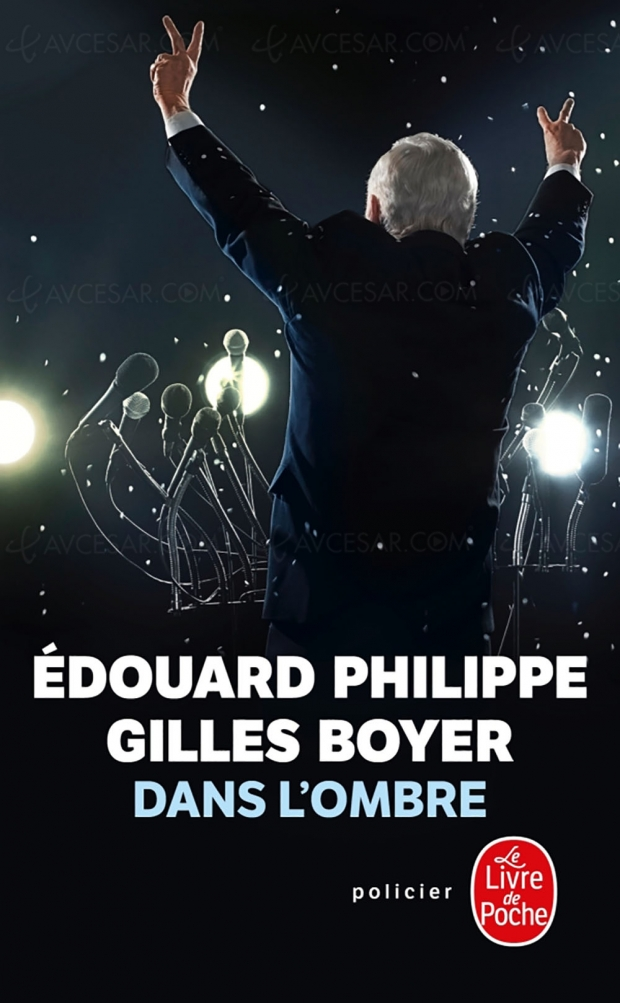 Édouard Philippe, de Premier ministre à scénariste série