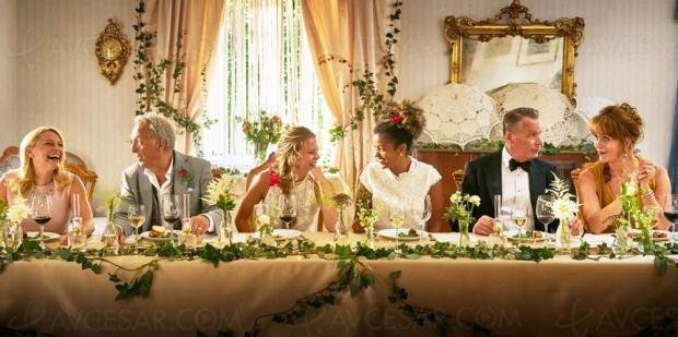 Une si belle famille: la mini-série suédoise grinçante déjà sur Arte.TV