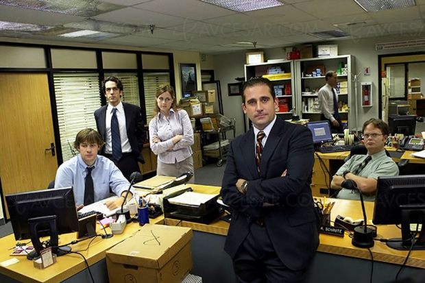 The Office US : l'intégrale de la série culte sur Salto début décembre