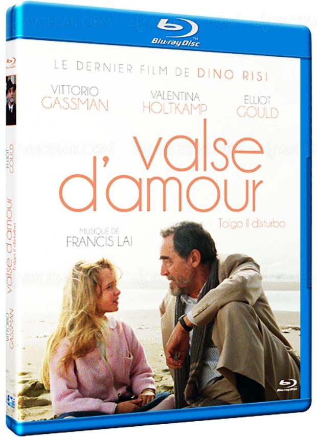 Valse d'amour en version restaurée : Dino Risi-Vittorio Gassman, la dernière danse