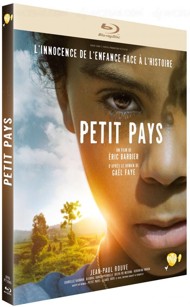 Petit pays : Jean-Paul Rouve et Isabelle Kabano dans un drame d'Éric Barbier