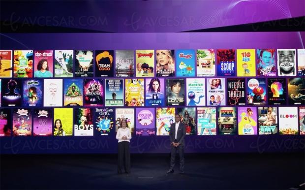 HBO Max (séries HBO + films Warner) en France fin 2021 ?