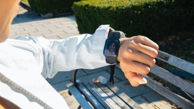 Bracelet Writscam, des caméras pour l'Apple Watch