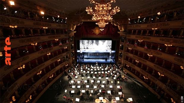 Roberto Alagna, Elina Garança, Placido Domingo… Incroyable soirée en direct de la Scala de Milan ce 7 décembre