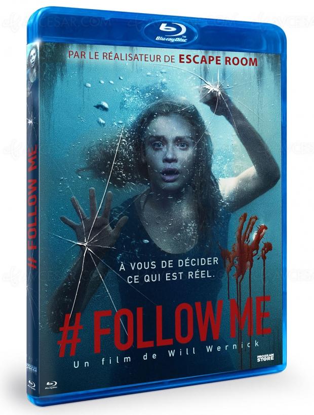 Follow Me : un Saw2.0 arrive le 9janvier 2021