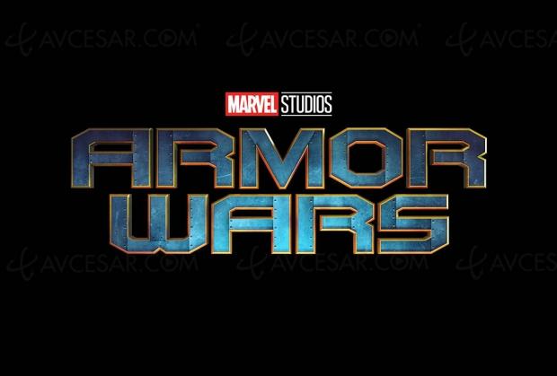Une tonne de nouvelles séries Marvel sur Disney+