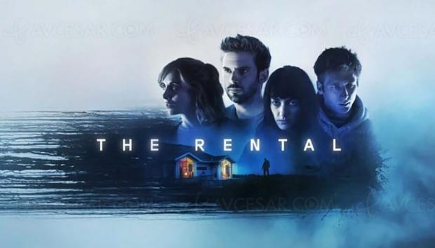 The Rental : le premier thriller horrifique de Dave Franco le 20janvier