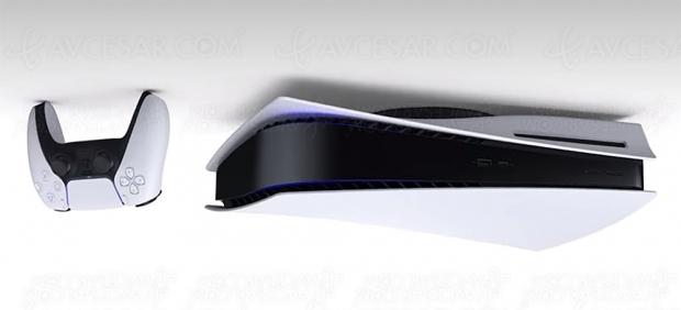 Posez-vous votre PlayStation 5 à l'envers ?