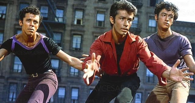 West Side Story 8K remastering pour la chaîne BS8K