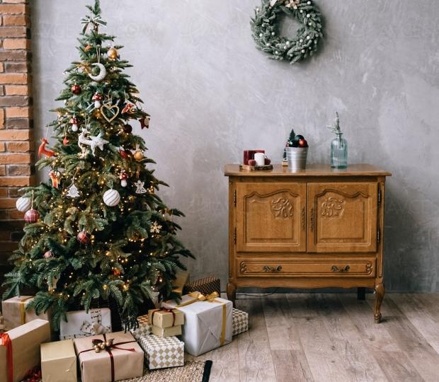Sondage : les Français devant la TV pendant les fêtes