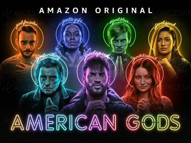 Quoi de neuf sur Amazon Prime Video en janvier ?