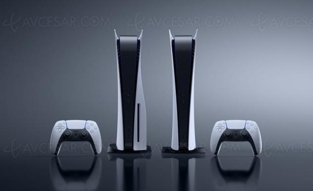 18 millions de PlayStation 5 en 2021, mieux que la PS4