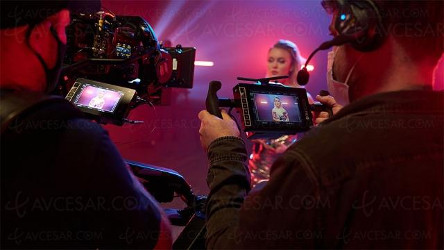 Zara Larsson en concert live Sony 360 RealityAudioà 23h00 ce soir