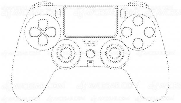 La DualSense PS5 bientôt sur Xbox Series X/S ?